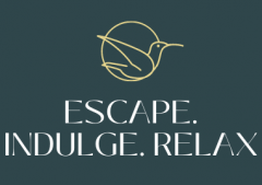 ESCAPE. INDULGE. RELAX